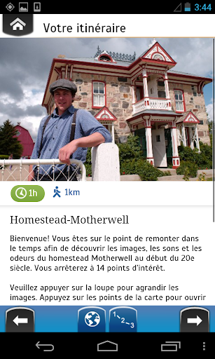 Explora Homestead-Motherwell