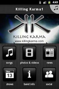 Killing Karma1 - screenshot thumbnail
