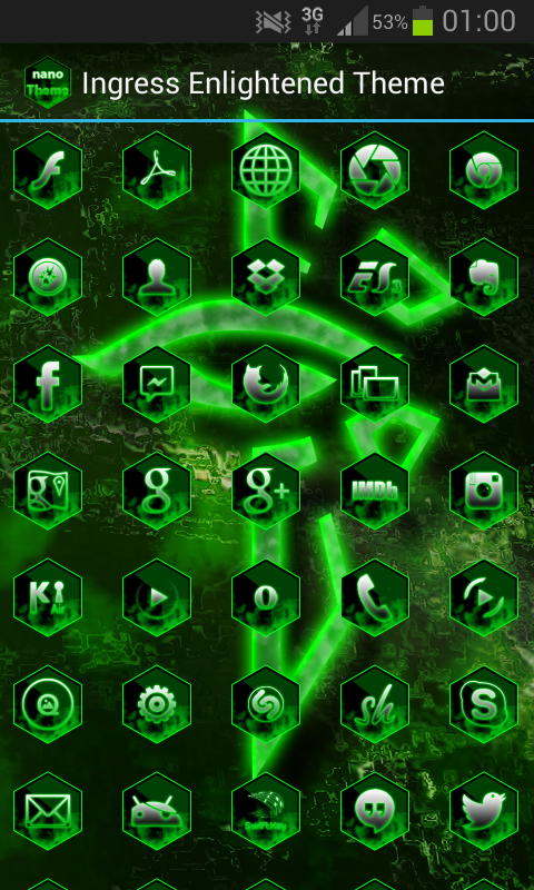 Enlightened style apex themehd android apps on google play enlightened style apex themehd screenshot altavistaventures Image collections