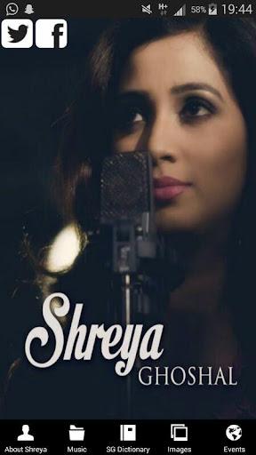 iShreya