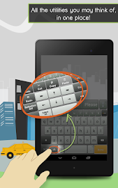ai.type keyboard Plus + Emoji Screenshot 28
