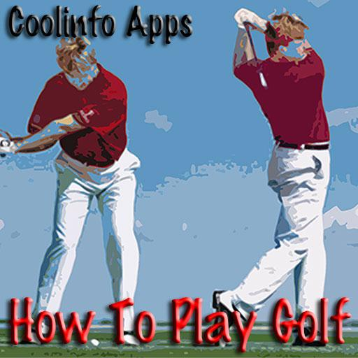 How To Play Golf 運動 LOGO-阿達玩APP