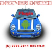 Web Driver Droid Plugin