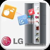 Мой Холодильник LG