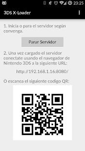 3ds X Loader Aplicaciones En Google Play