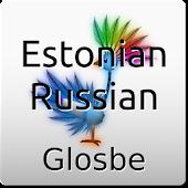 Estonian-Russian Dictionary