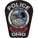 Groveport Police icon