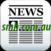 smh.com.au RSS reader