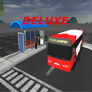 City Bus Sim HD Deluxe for PC and MAC