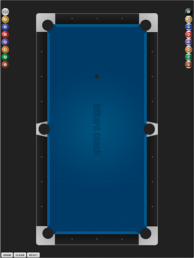 【免費運動App】Billiard Coach-APP點子