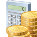 Calculator Salariu icon
