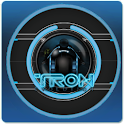 TSF Theme Tron Evolution logo