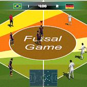 Futsal Piłka nożna Gry