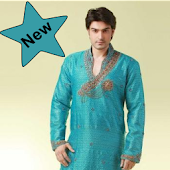 Salwar kameez for men