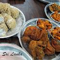 Sri Lankan Recipes icon