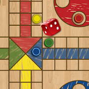 Ludo Parchis Classic Woodboard 18.0 APK for Android