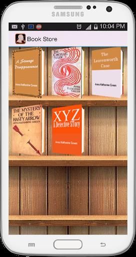 免費閱讀偵探小說
