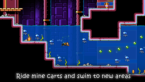 Traps n' Gemstones Screenshot 2