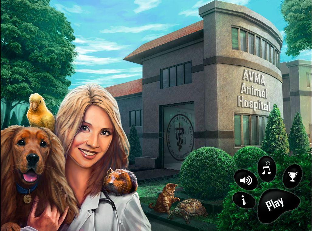 AVMA Animal Hospital - screenshot