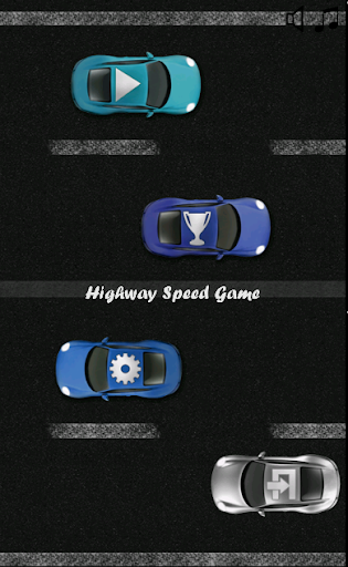 Racing Speed Game
