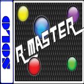 R-Master (free mastermind)