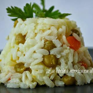 Basics: Rice.