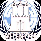 MUNoH