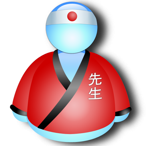 JA Sensei - Learn Japanese 教育 App LOGO-APP試玩