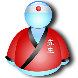 JA Sensei - Learn Japanese  3.0.4   Logo