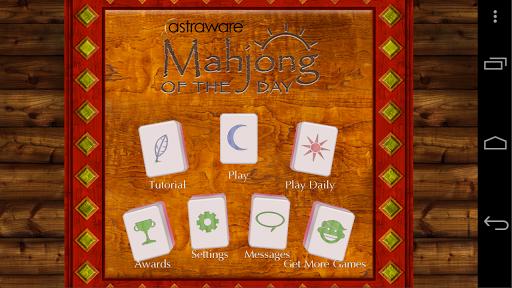 Mahjong Of The Day  screenshots EasyGameCheats.pro 2