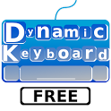 Dynamic Keyboard - Free icon