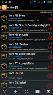TrackChecker Mobile (Full) APK 2