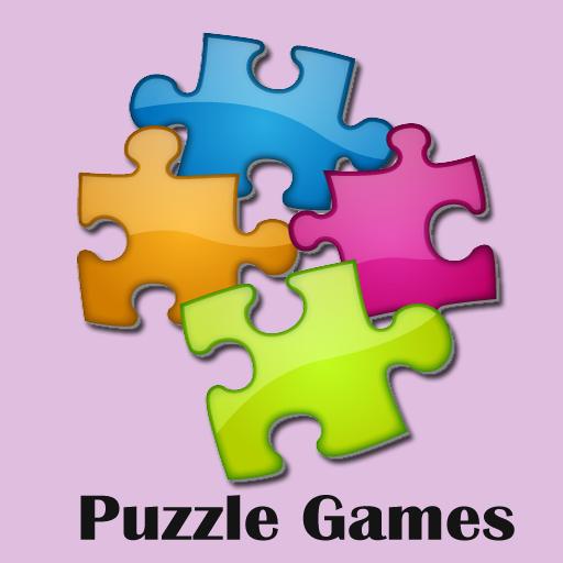 Puzzle Games List