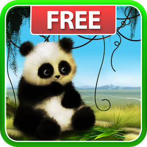 download panda live wallpaper for pc
