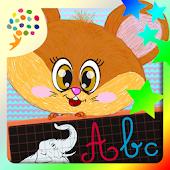 Montessori Animal Alphabet ❤