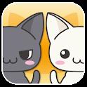 Desktop Character Ver. Cat logo