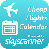Cheap Flights Calendar