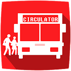 DC Circulator Live icon