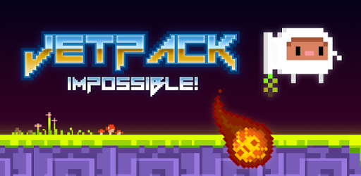 Jetpack Impossible!