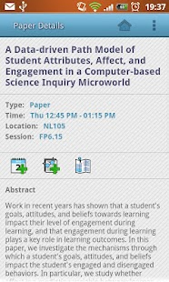 ICLS 2012 - screenshot thumbnail