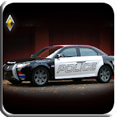 Speed Police Car - Hot Pursuit