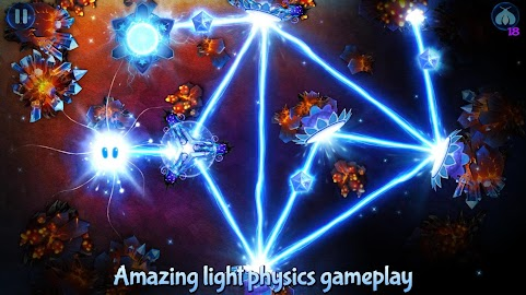 God of Light Screenshot 2
