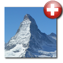 Switzerland Mountain Cabins logo
