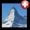 Switzerland Mountain Cabins logo