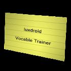詞彙訓練抽認卡 icon