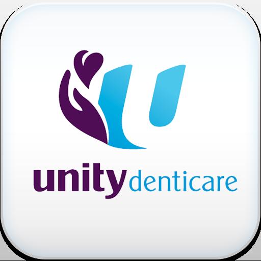 NTUC Unity Denticare LOGO-APP點子