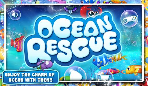 海洋救援 - 医生游戏