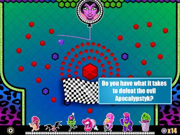 RuPaul's Drag Race: Dragopolis Screenshot 17