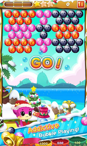 Bubble Shooter Holiday  {cheat|hack|gameplay|apk mod|resources generator} 5