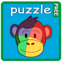 33 Animal puzzles for toddlers icon